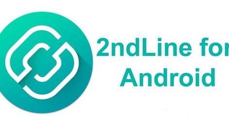 2ndline Amerikan Numaraları uygulaması