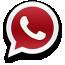 WhatsApp Kırmızı 2021 son sürümü indirin v9.10